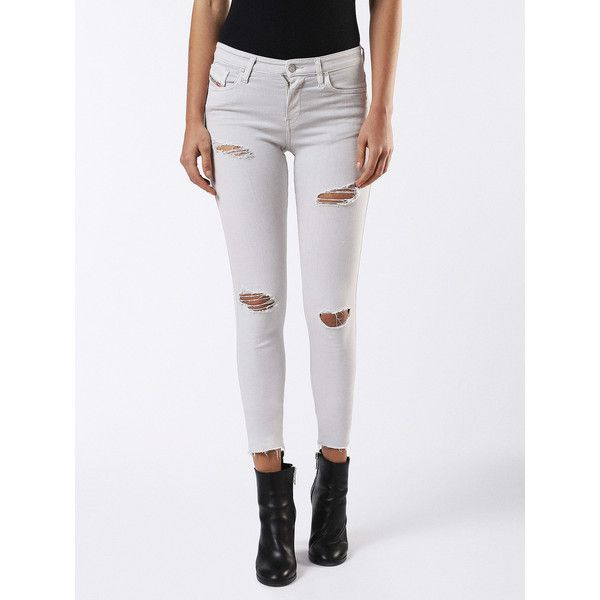 1000  ideas about Womens Distressed Jeans on Pinterest | White ...