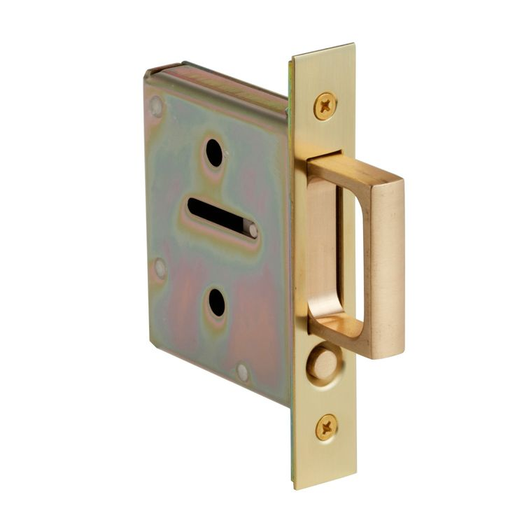 8601 Pocket Door Pull (8601.033)