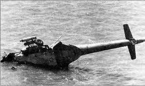 7 ноября 2001 г. еще один Ми-8 был потерян в Сьерра-Леоне в результате столкновения с водной поверхностью. Эта катастрофа унесла 7 жизней