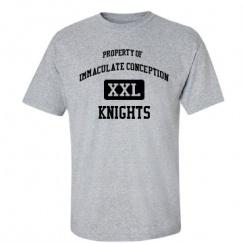 Immaculate Conception High School - Elmhurst - Elmhurst, IL   Men's T-Shirts Start at $21.97