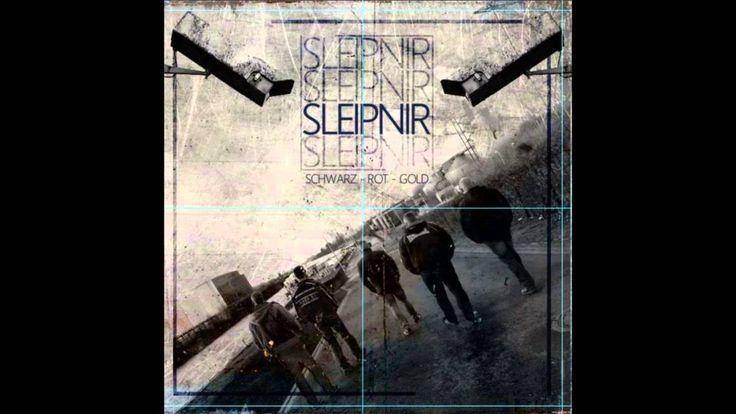 Sleipnir - Schwarz Rot Gold (full album 2014)