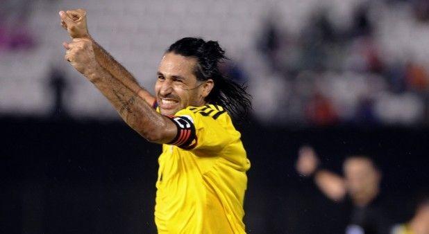 """Para Mario Alberto, """"sí fue gol de Yepes"""" y dice que todavía ve lejos su retiro del fútbol"""