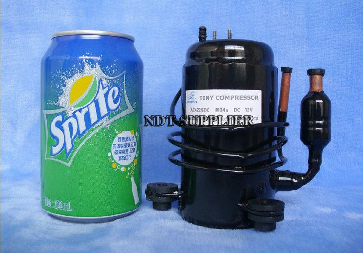 12v 150w dc tiny compressor for air conditioner micro for Air conditioner compressor motor