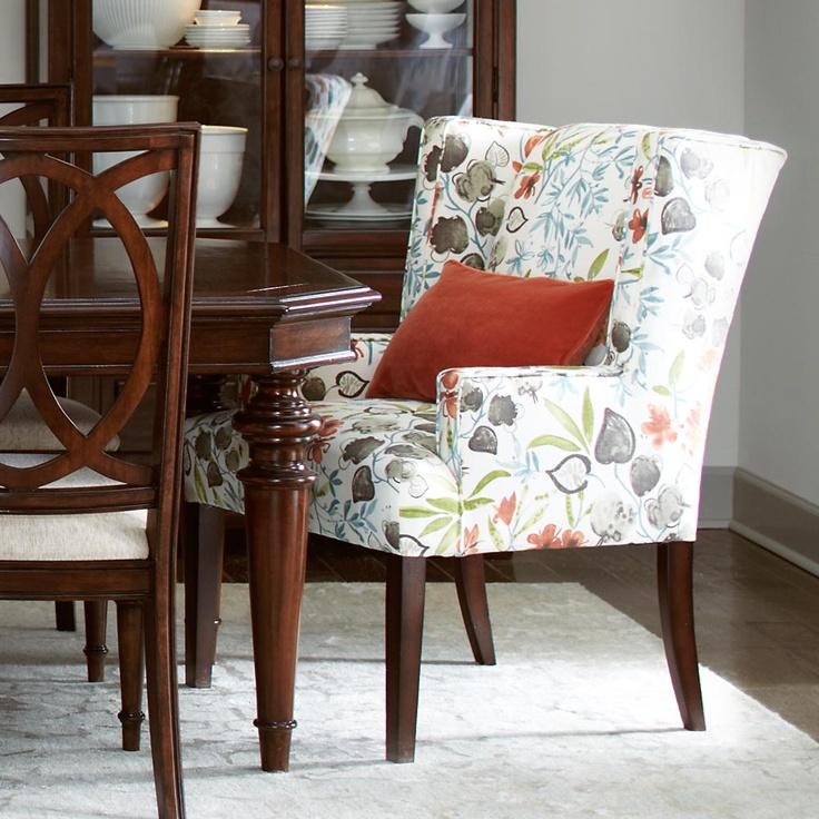 Bassett Furniture Dining Chairs: 17 Best Images About BASSETT CUSTOM DINING On Pinterest