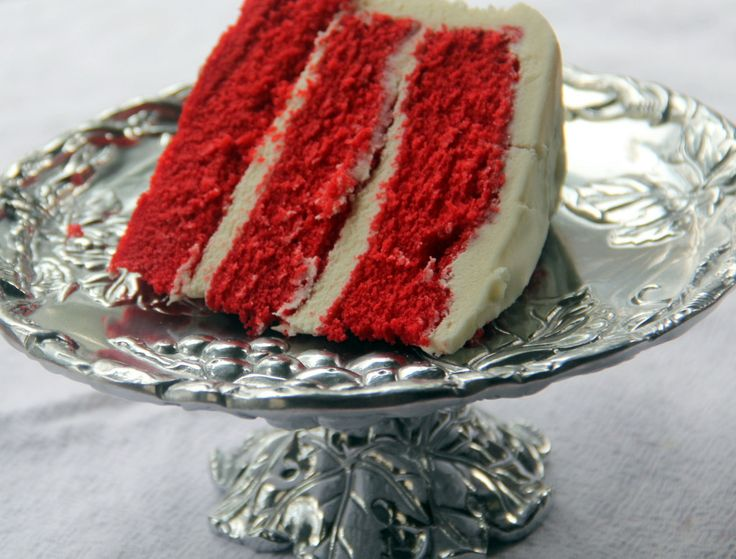 This Southern Red Velvet Cake comes from an easy, moist red velvet cake recipe that will quickly become a family favorite!