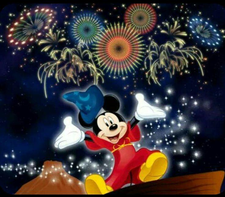24 best Disney Happy New Year images on Pinterest | Disney ...
