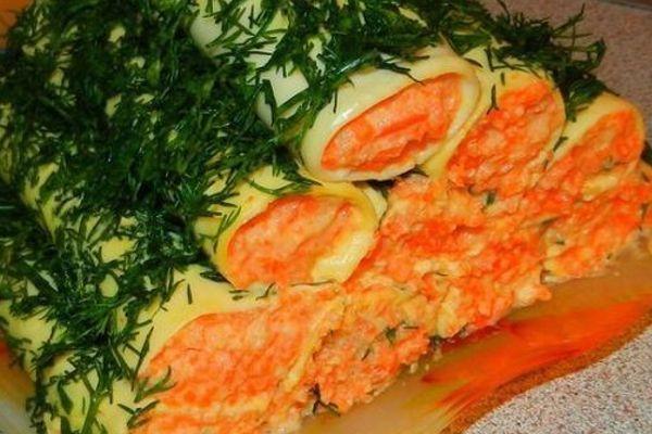 carrot-cheese-rolls