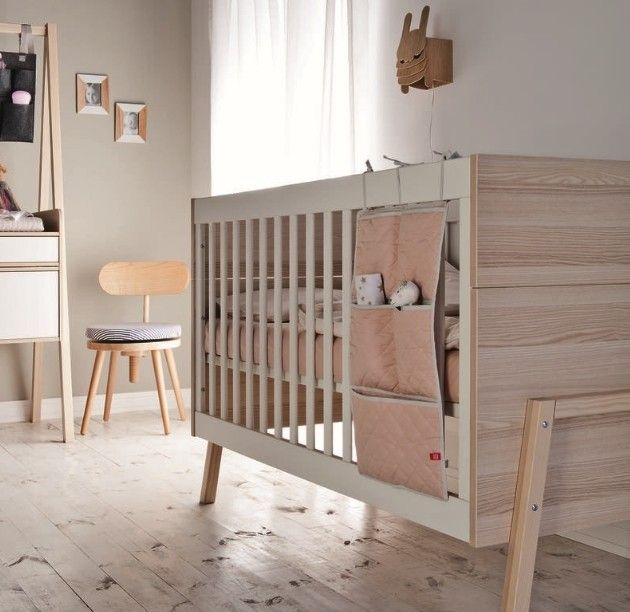 Buy SpotBaby Scandinavian Cot Bed At Funique We Have A Huge Range Of Baby Cots Modern Nursery Furniture Best Prices