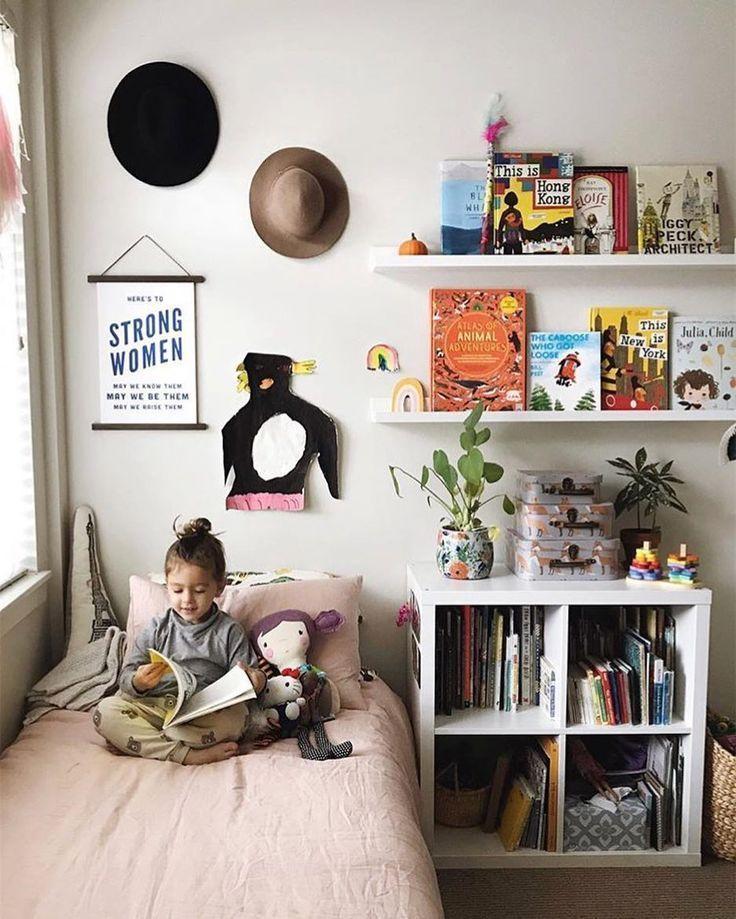 27 Fabulous Girls Schlafzimmer Ideen, um ihren Tra…