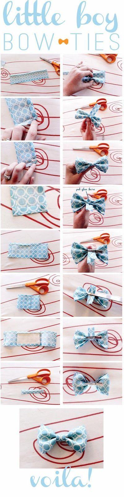 boy bowties on pinterest | Little Bow Ties for Little Boys