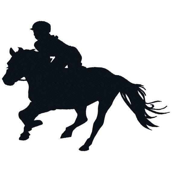 English Country Farmhouse Equestrian Horse chalkboard