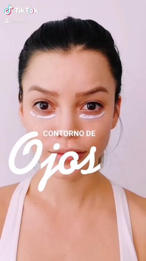 Contorno de ojos, cremas para ojos, skincare Face Tips, Tips Belleza, Make Up, Skin Care, Glow, Beauty, Videos, Diy, Hair