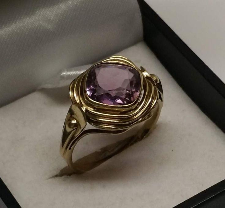 405 besten Ringe Gold Bilder auf Pinterest