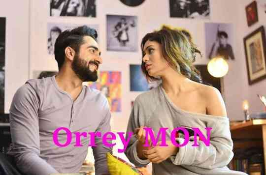 Orrey Mon - Ayushmann Khurrana & Ritabhari Chakraborty