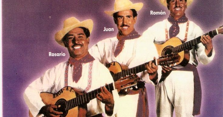 Cristianos de Siempre. Los Hermanos Alvarado.