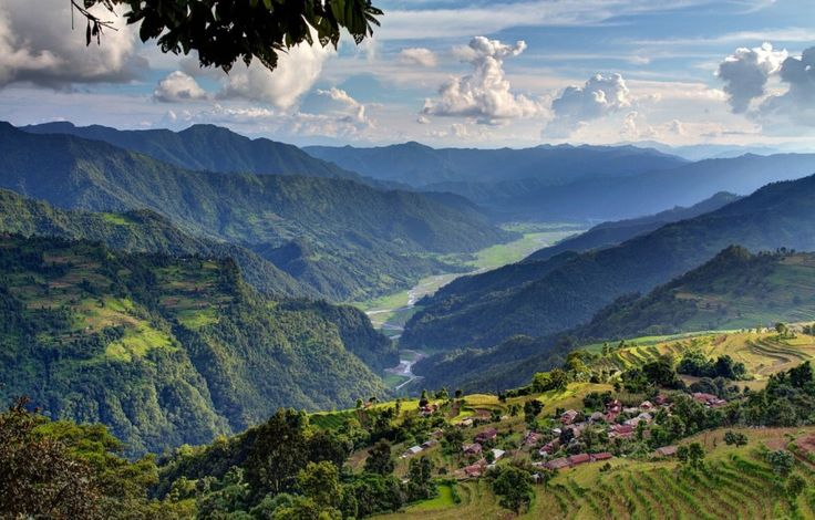Nepal is an adventurous Asian country. It is situated at the southern part of the Asian continent, a...