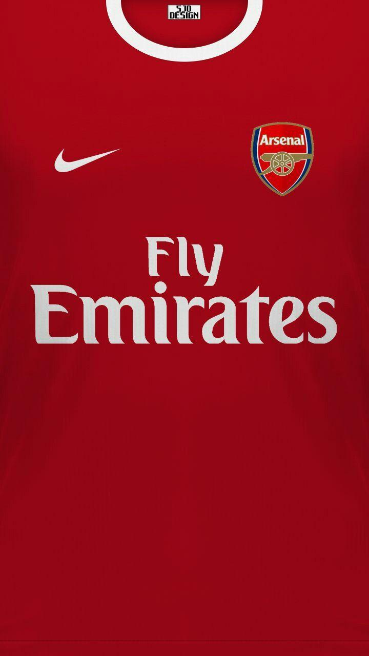Pin Oleh Rafael Torres Di Soccer Kits Olahraga Arsenal