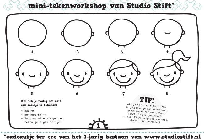 Snailmail Magazine (Nederlands blog): freebies