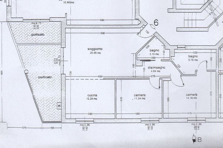Pi di 25 fantastiche idee su planimetrie dell for Planimetrie al piano di sopra
