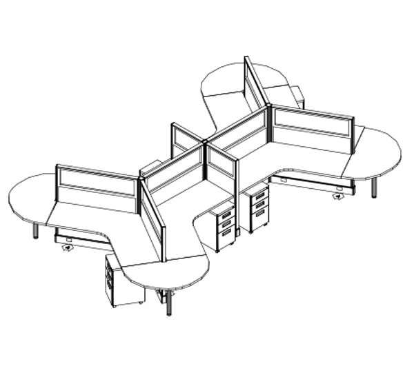 Topi likewise Mccann New Headquarter further Dogbone Cubicles Desks Workstations in addition Multi familybuild likewise Neoprene isolators r rl. on fabric sound panels