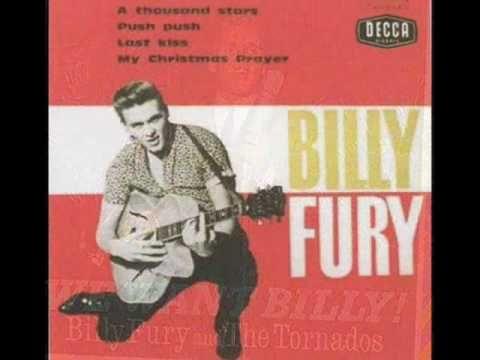 Billy Fury - Letter Full Of Tears
