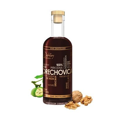 Orechovica 0,5l