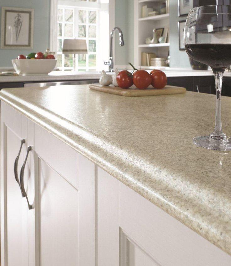 Kitchen Island Counterop, Light Color Stone Design · Laminate CountertopsBest  ...