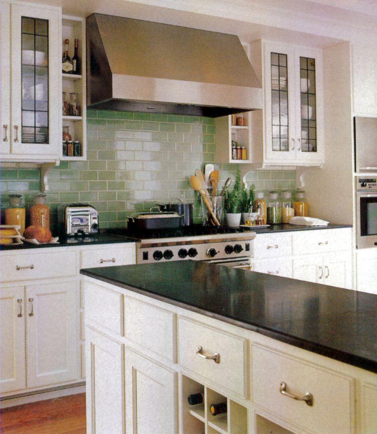 12 best mod mid-century kitchen design images on pinterest