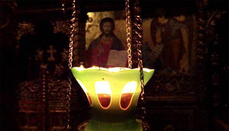 Η Καλύτερη Βραδινή Προσευχή | ΑΡΧΑΓΓΕΛΟΣ ΜΙΧΑΗΛ
