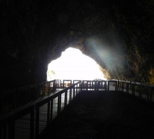 Grotta degli Dei a Peschici come arrivare | Volopiuhotel Blog