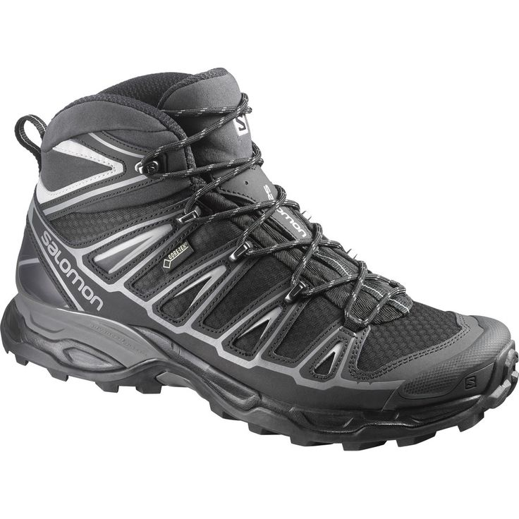 Vegan Friendly Walking Shoes Salomon