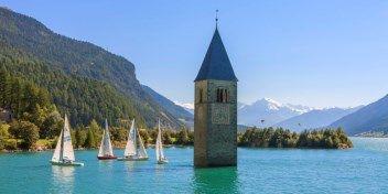 Verborgen natuurschat in Zuid-Tirol