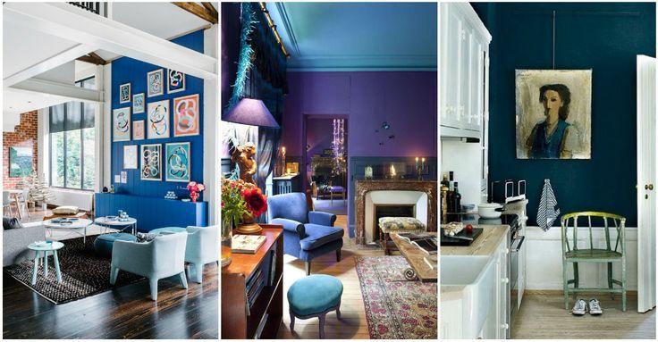 blue color schemes