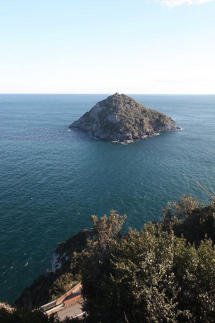 Isolotto di Bergeggi, Sardinia, Italy
