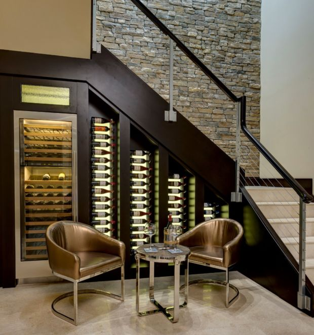 25 best ideas about home wine cellars on pinterest wine for Home wine cellar design ideas