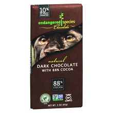 Endangered Species Black Panther Chocolate Bar Dark Chocolate at Walgreens. Get free shipping at $35 and view promotions and reviews for Endangered Species Black Panther Chocolate Bar Dark Chocolate