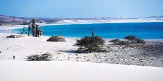 Die Alternative zu Ägypten - Kapverdische Inseln