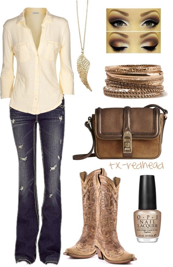 Best 25+ Country girls outfits ideas on Pinterest | Casual ...