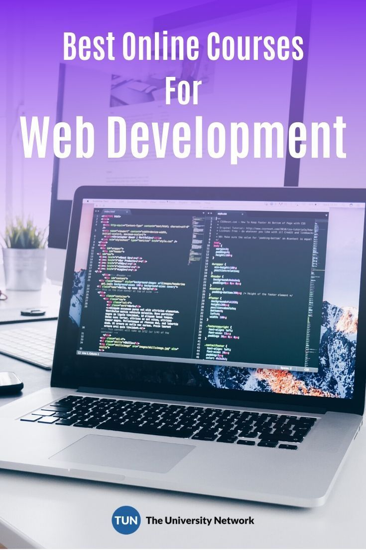 How To Learn Web Development At Home In 2020 Learn Web Development College Survival Guide College Motivation