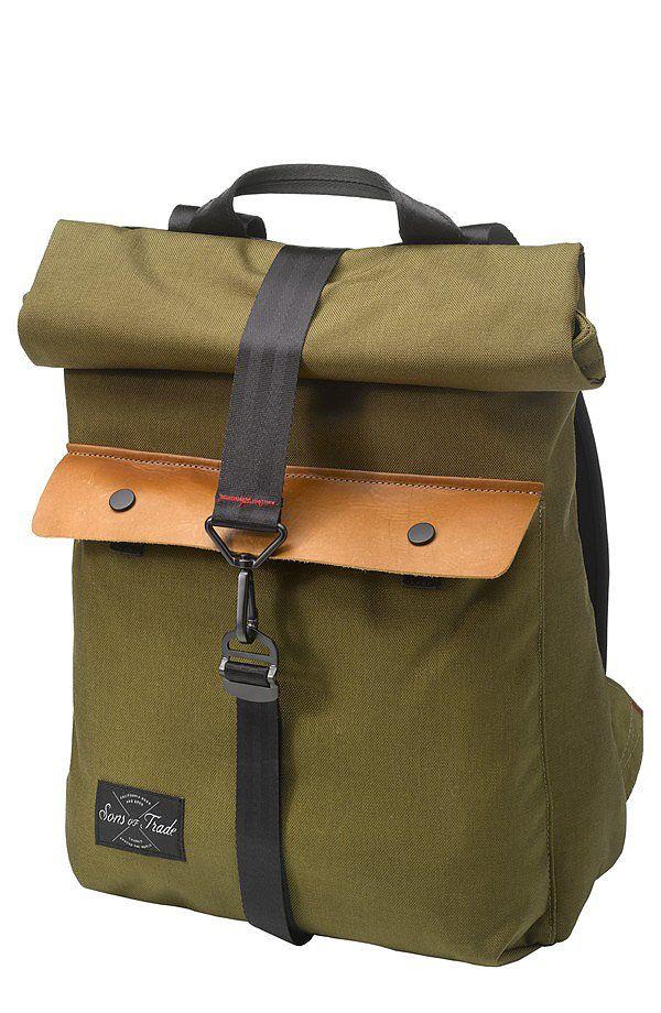 Mapmode.com - best online shopping websites : Trend alert : men backpacks