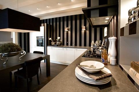 SieMatic SE 2002 RF klassieke design keuken zonder franje In de ...