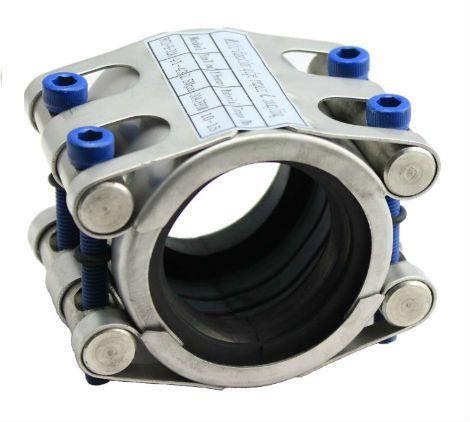 Pipe Repair Clamps Types for various pipe repair issues