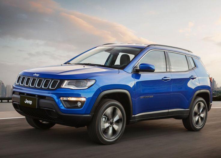 Fresh Jeep Reviews 2017