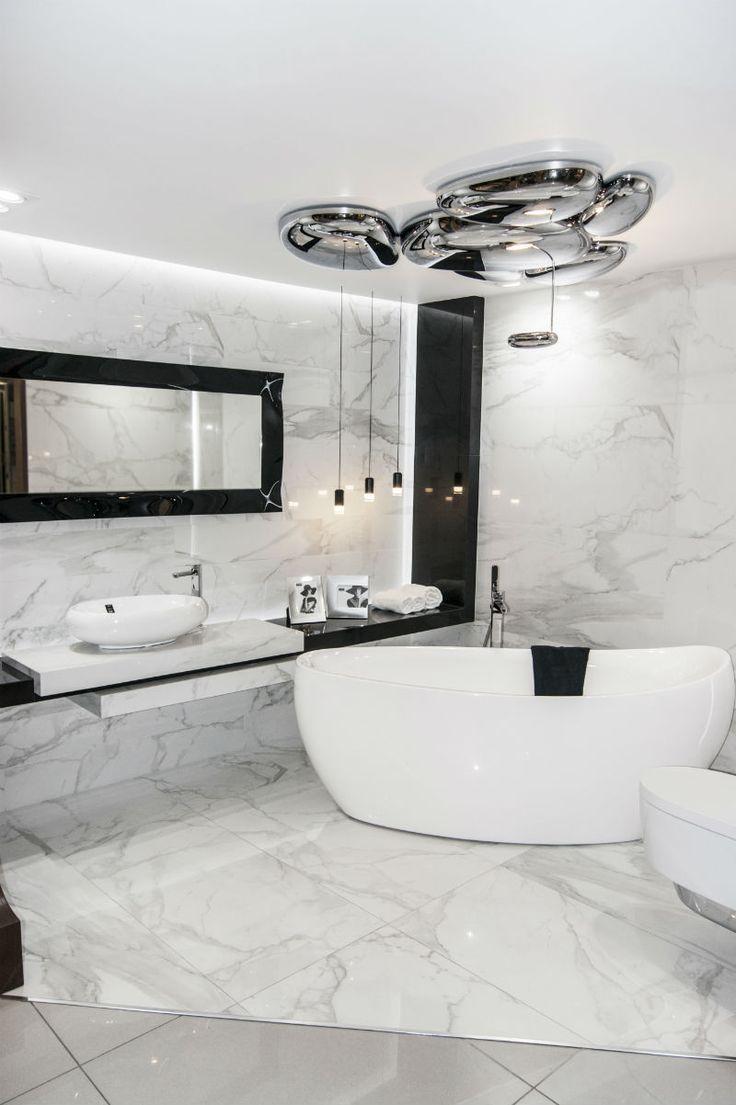 Łazienka miesiąca grudzień