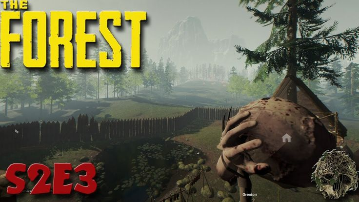 The Forest -Multiplayer S2E3