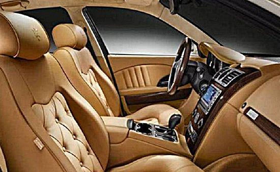 2016 Maserati Levante Suv Review