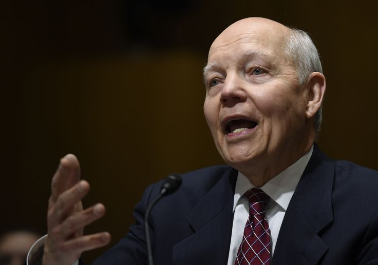 IRS Commissioner John Koskinen told Congress on Wednesday that even illegal immigrants who didn't pay taxes will be able to claim back-refunds once they get Social Security numbers under President Obama's temporary deportation amnesty.
