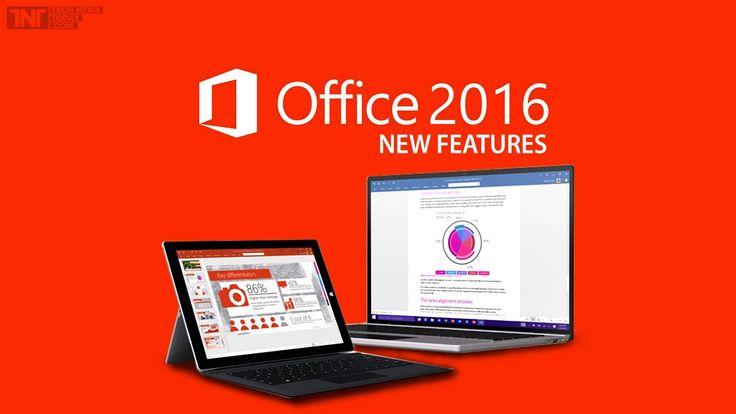 Microsoft Office 2016 では、ファイルの共有や共同作業を簡単に行えます。スマートフォンやタブレットからも編集でき、外出先でもあなたを強力にサポートします。試用版をダウンロードして新機能を体験しましょう。