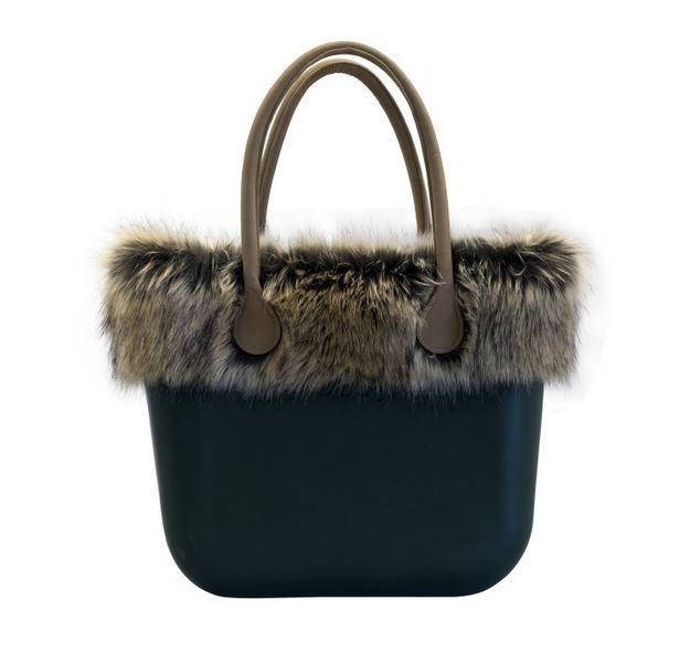 Borse O Bag 2016: i Prezzi e i Materiali dell'Autunno Inverno Borse O Bag 2016 prezzi Pelliccia