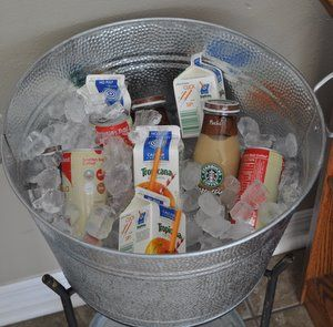 brunch drinks & food recipes